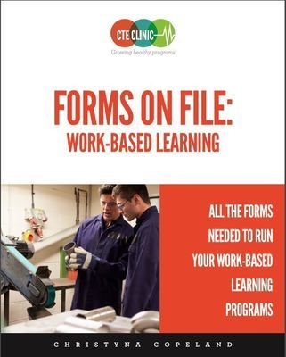 Forms on File: Work-Based Learning