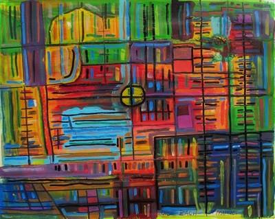 Color Experiment 4/19