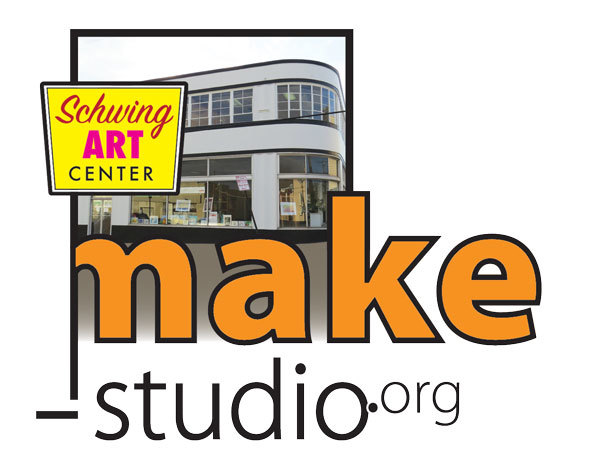 Make Studio's online gallery & shop