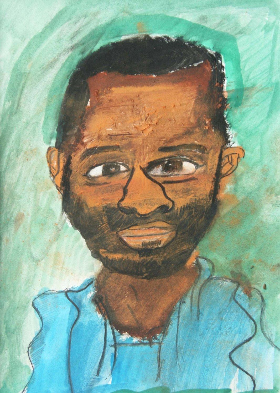 People I Admire: Kareem Samuels