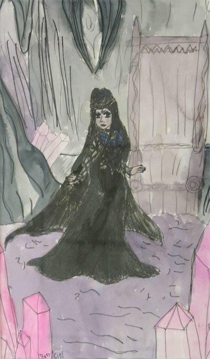 Queen Maid