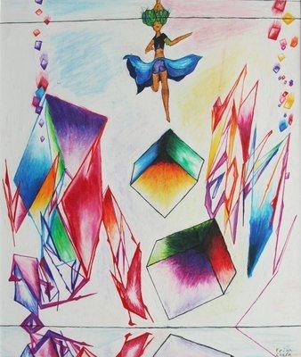 Energy/Reflect/Geometry