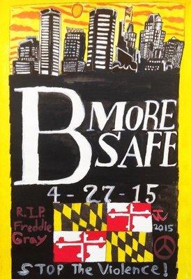 Bmore Safe