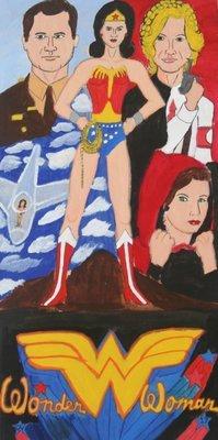 Wonder Woman '75