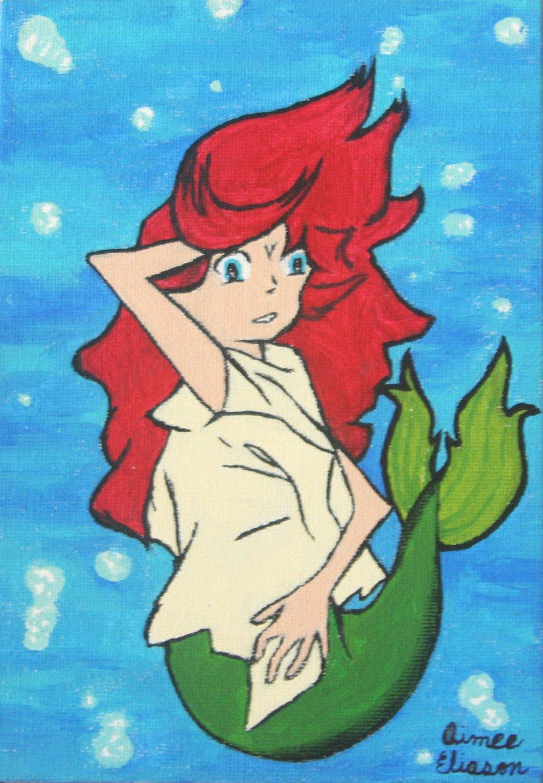 Mermaid Fancy