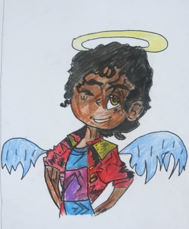Michael Jackson (Chibi)