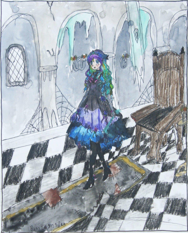 Crystal Fairy Princess
