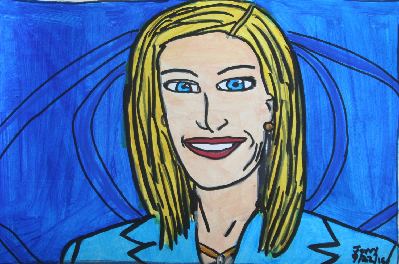 Jessica Kartalija from WJZ 13 News