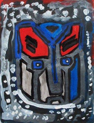 Optimus Prime Logo