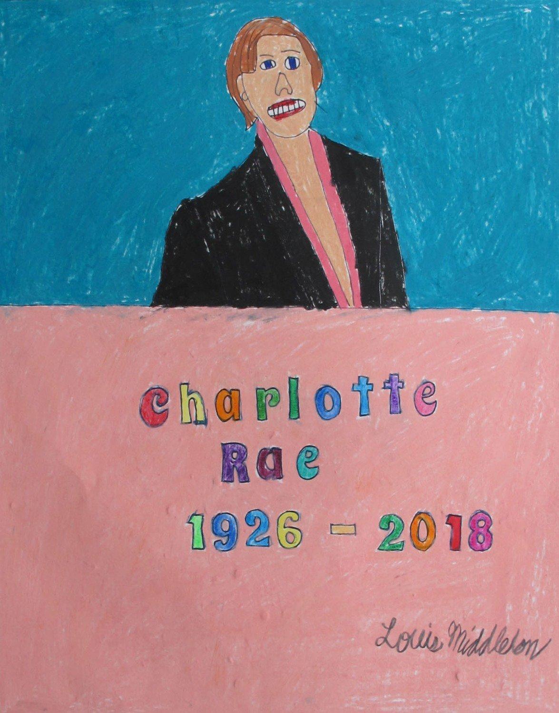Charlotte Rae