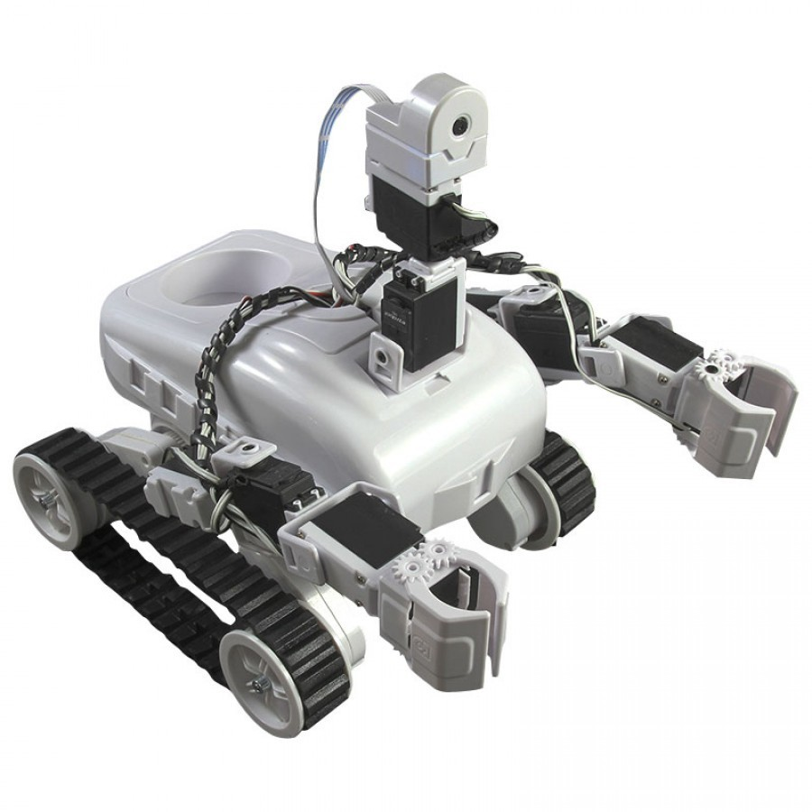 EZ Robot Roli Rover