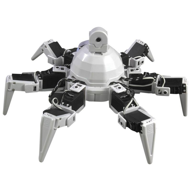 ez Robot Six
