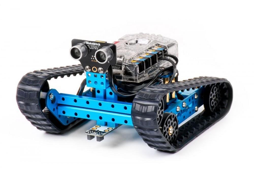 mBot Ranger Robot