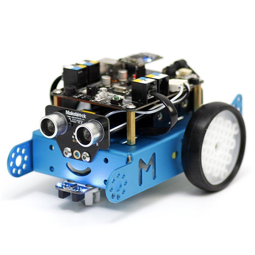mBot Robot v 1.1 - Blue