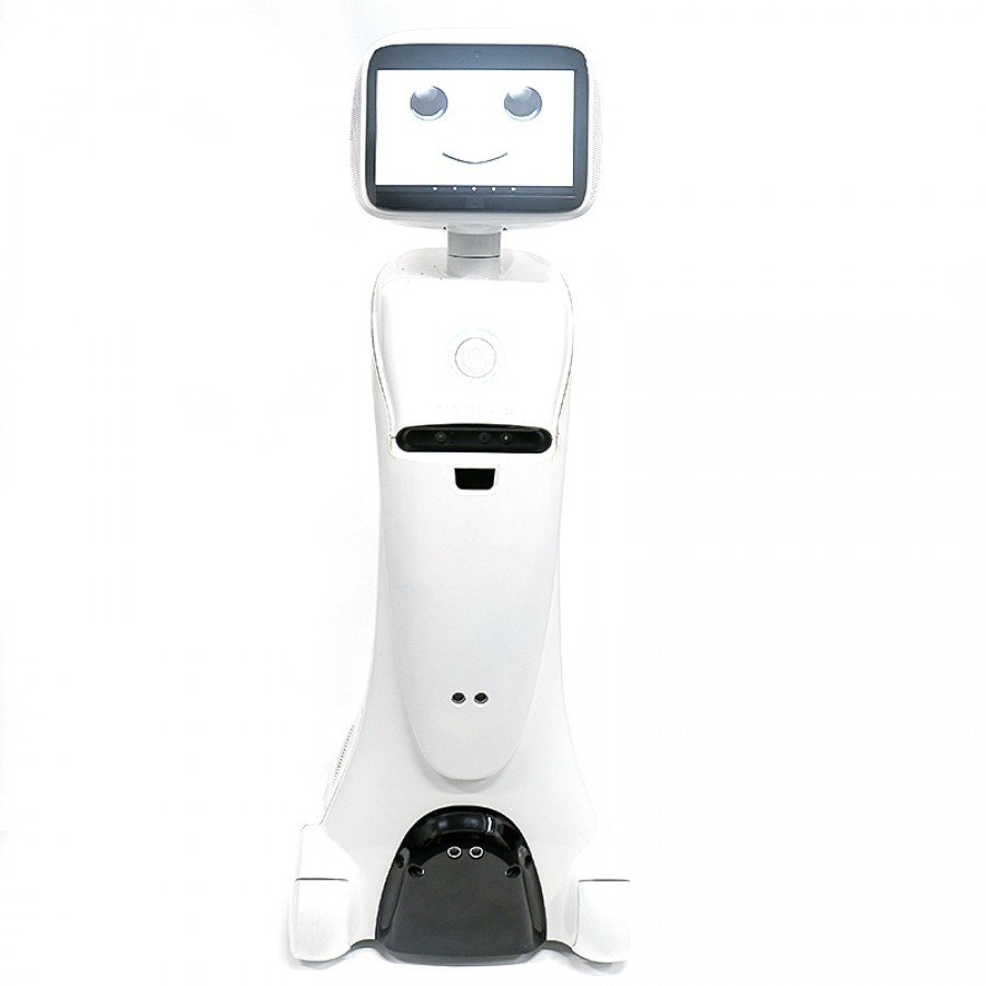 Interactive Promo Robot Rental (Price is for daily Rent)