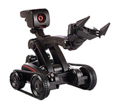 Mebo New Robot