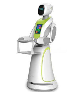 Restaurant Service Robot