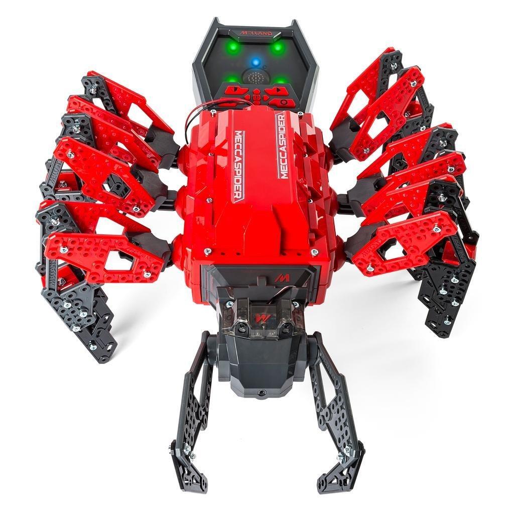 Meccano Mecca Spider