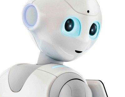 Retail Robot Solution Demo