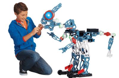 Schools Robot Demo