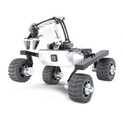 Turtle Rover (Assembled)