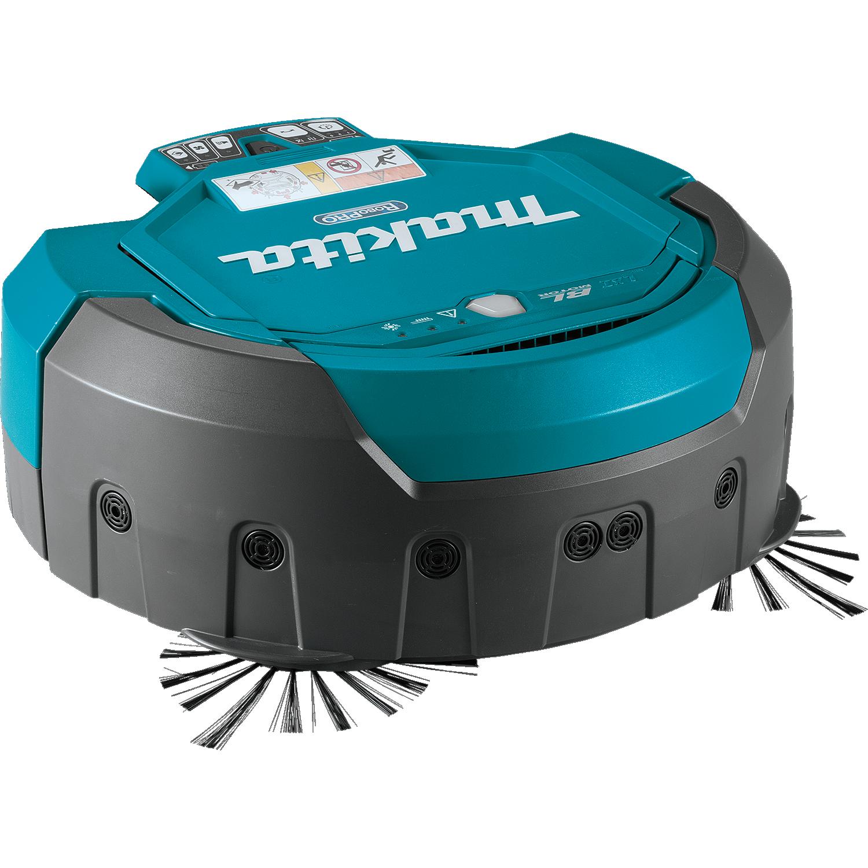 Industrial Robotic Vacuum