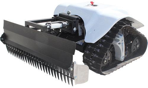 Sand Beach Robotic Cleaner