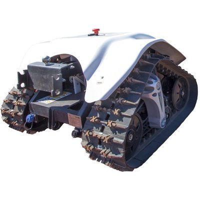 Tracked Mobile Robot