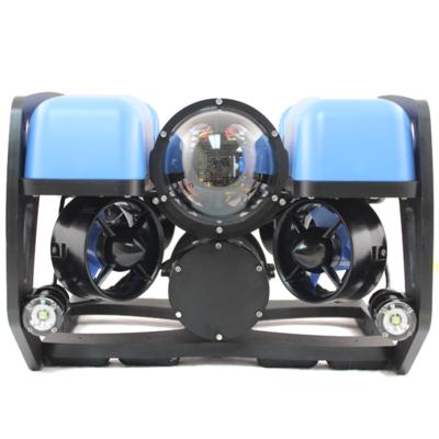 Advanced Remote Operated Underwater Vehicle