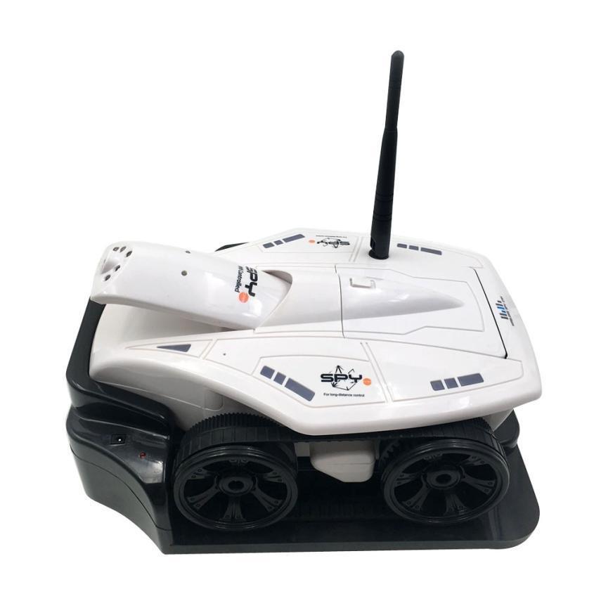 iTech Car Camera
