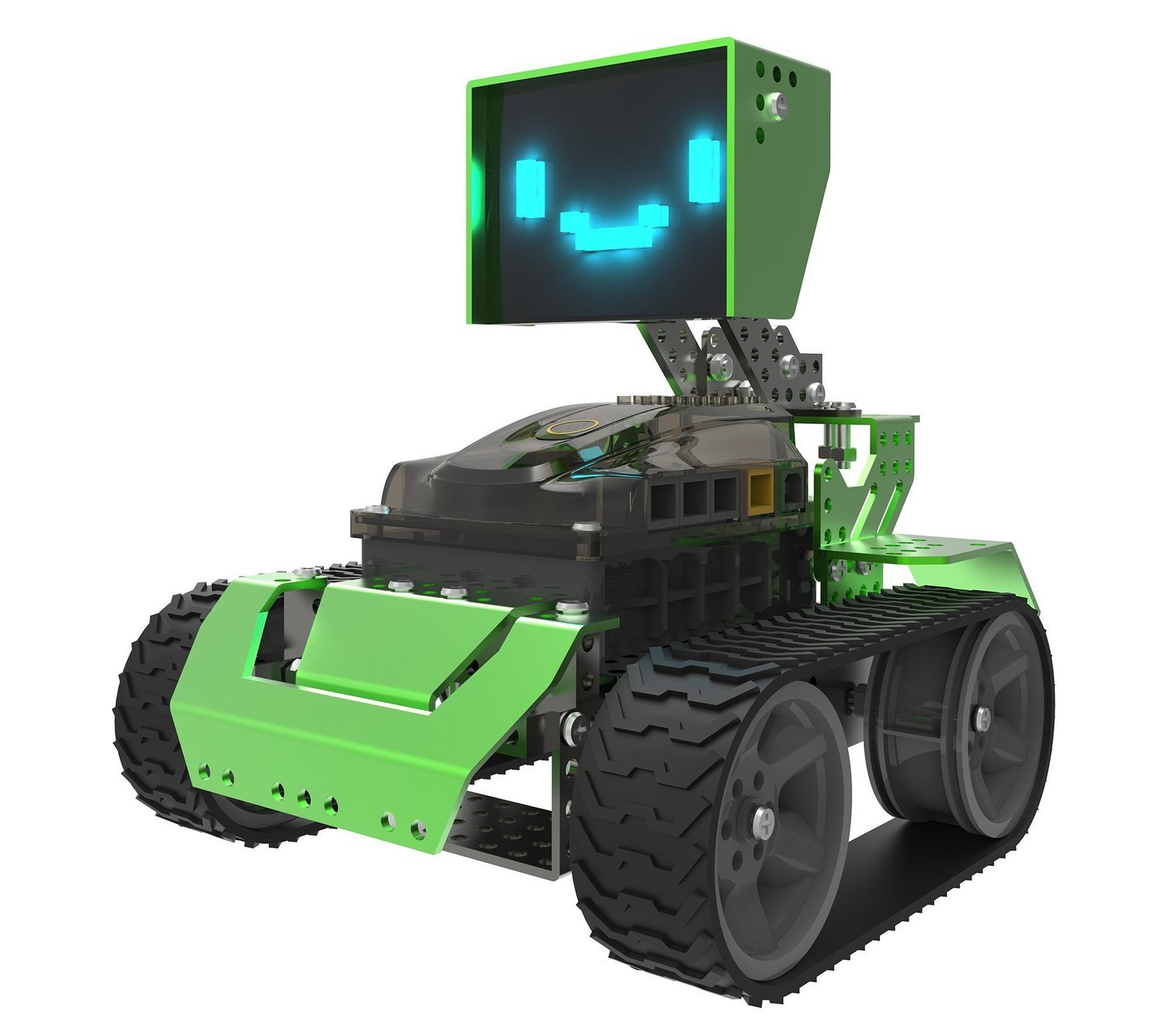 6-in-1 Transformable Robot Kit