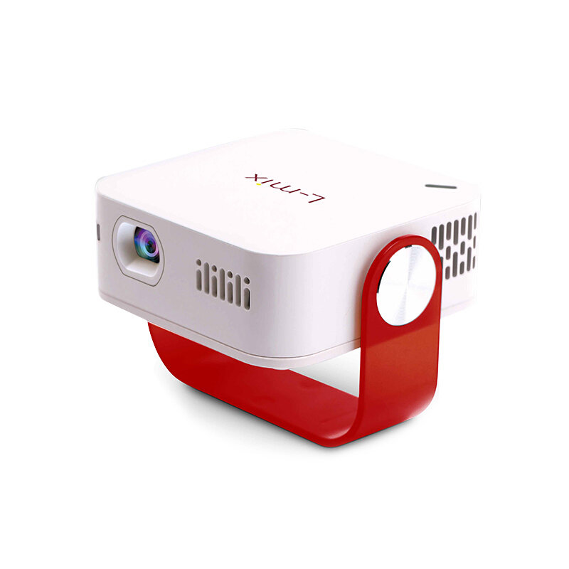 Ultra portable mobile projector