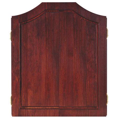 Mahogany Dart Cabinet