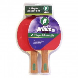 Prince 2 Player Recreational Racket Set