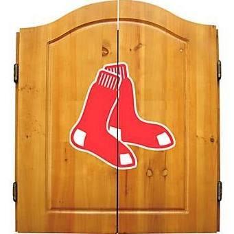 NFL/MLB Dart Cabinet Kit