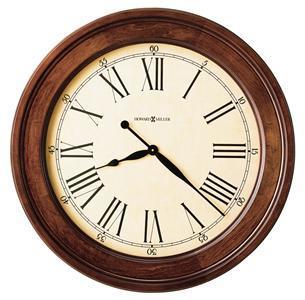 Grand Americana Clock