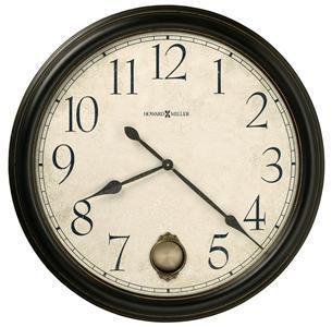 Glenwood Falls Clock