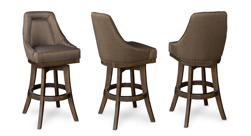 S8225 SWIVEL STOOL
