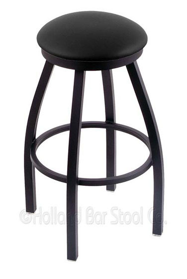 Misha Swivel Stool