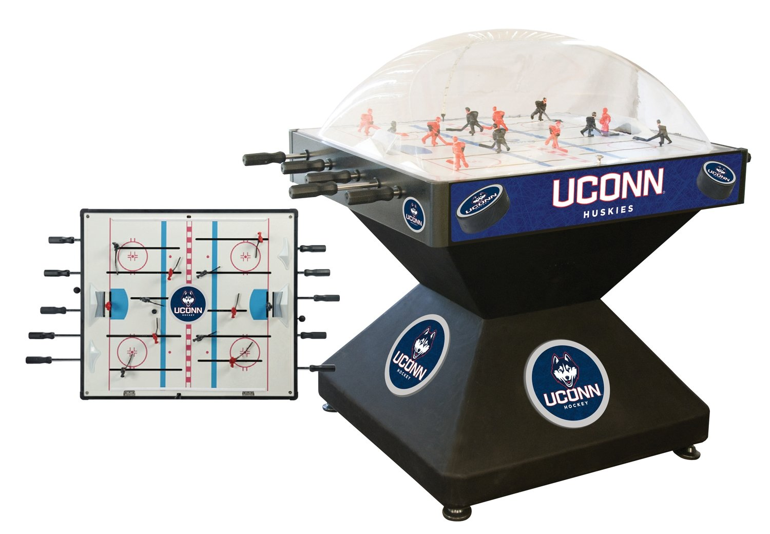 University of Connecticut Dome Hockey