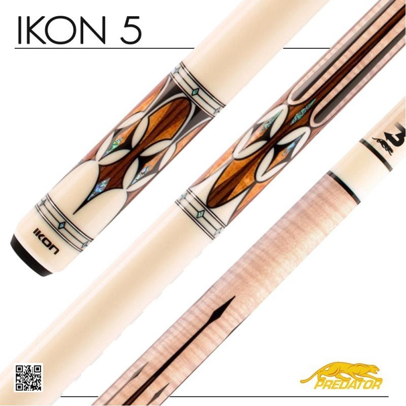 Predator Ikon 3-5