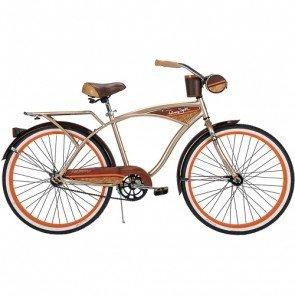Panama Jack Cruiser bike