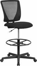 Ergonomic Drafting stool