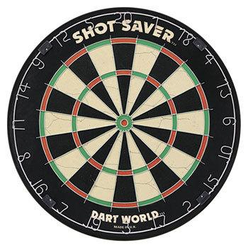 Shot Saver Dartboard