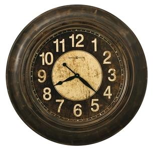 Bozeman Clock