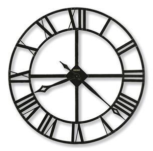 Lacy Clock