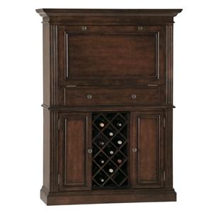 Seneca Falls Wine & Bar Cabinet