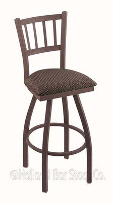 Brian Swivel Stool