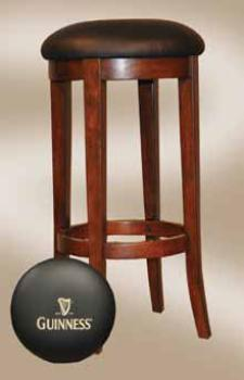 Guinness Stool (Backless)
