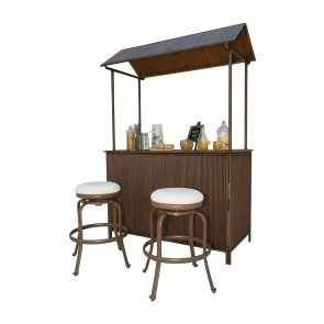 Panama Jack Tiki Bar